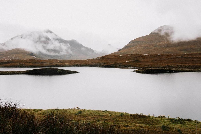 trektocht-routes-schotland-cape-wrath