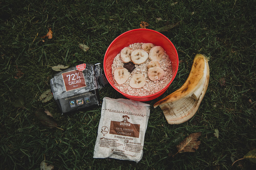 veganistisch-ontbijt-camping