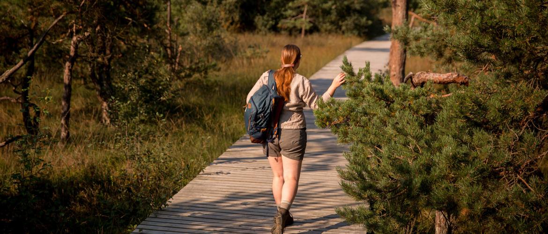 Veganistische wandelkleding: deze afwegingen kun je maken