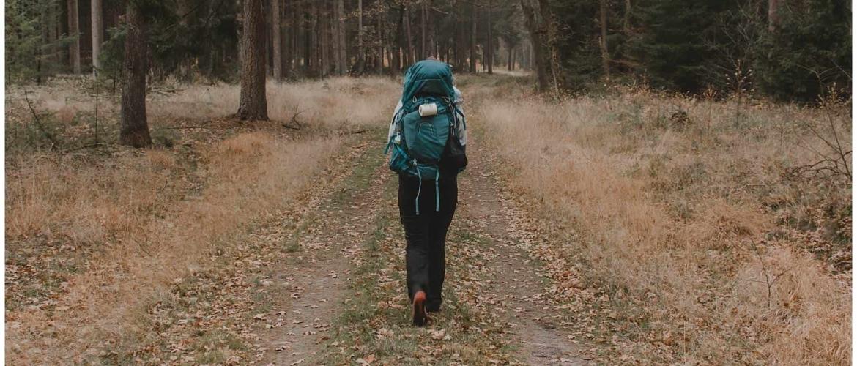 Een lange afstands wandeling plannen doe je zo
