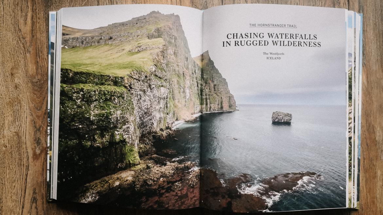 wanderlust-boek
