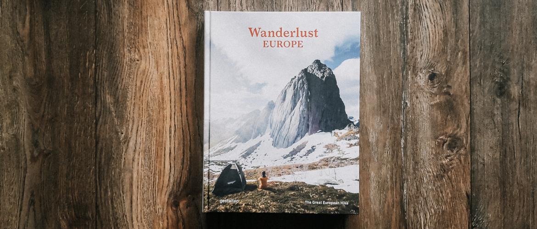 Wanderlust Europe: de mooiste wandelroutes in Europa