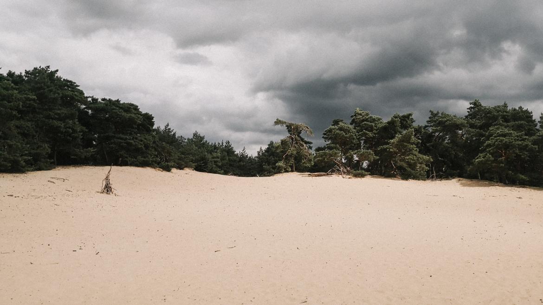 wekeromse-zand