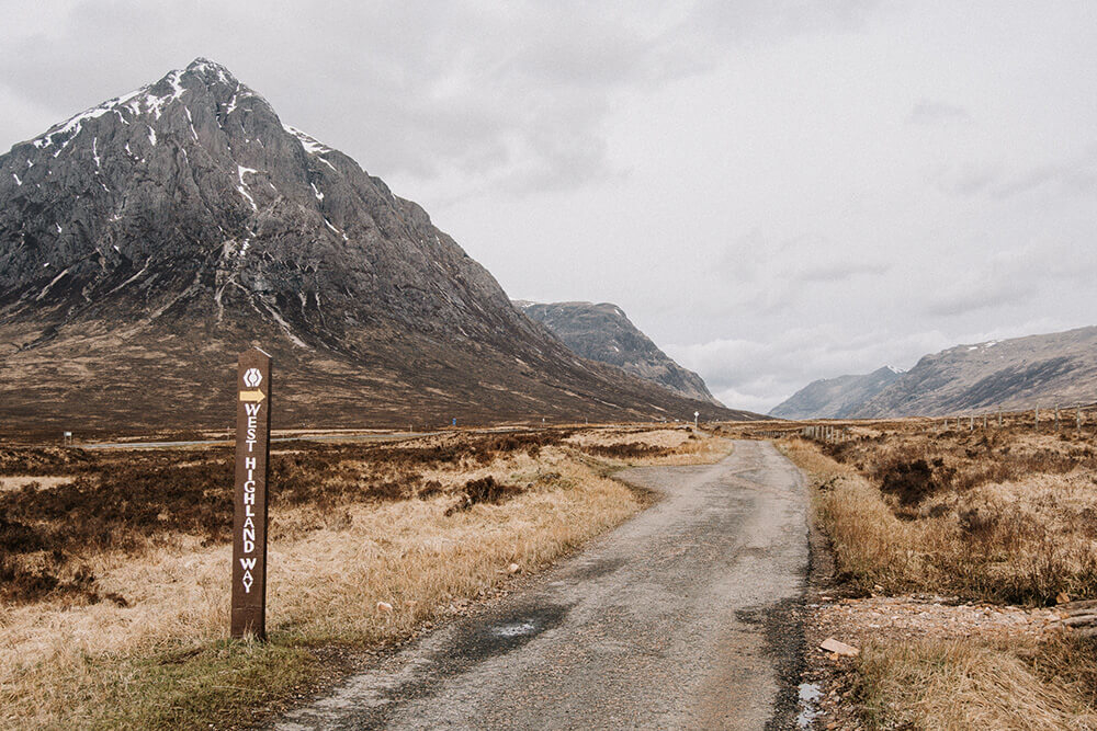 west-highland-way-markering