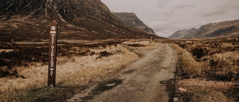De West Highland Way: 154 km wandelen door de Schotse Hooglanden