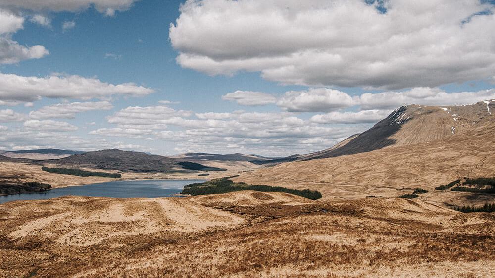 lange-wandelroute-Schotland