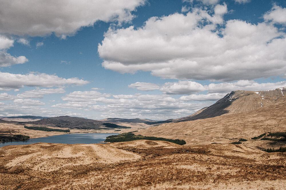 west-highland-way-wandelen-over-rannoch-moor