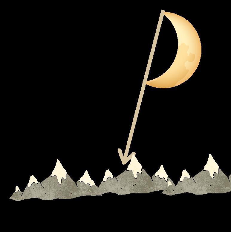 zuiden-vinden-met-maan