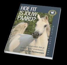 e-boek Hoe fit is jouw paard. Mariël Schrijvers