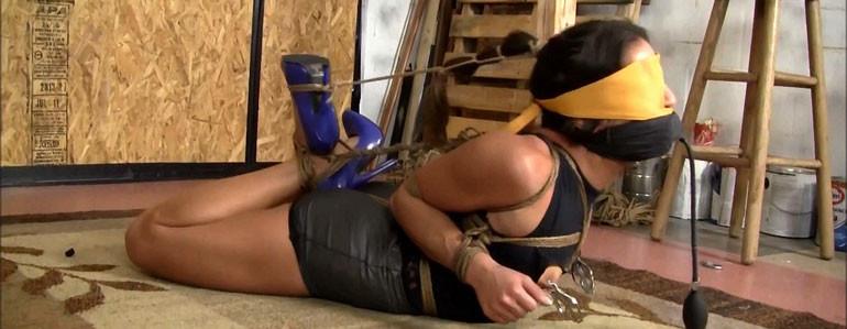 Hard bondage