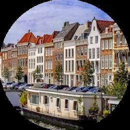 Parenclub Middelburg