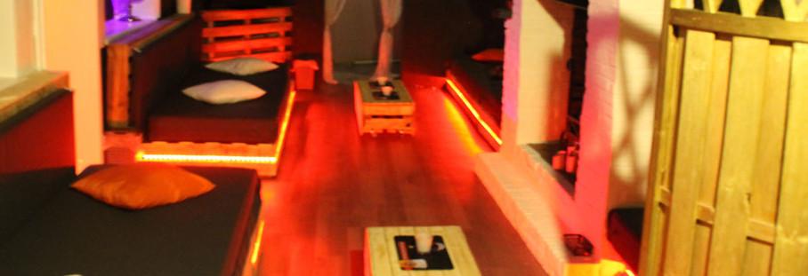 Parenclub Exotica Kamer
