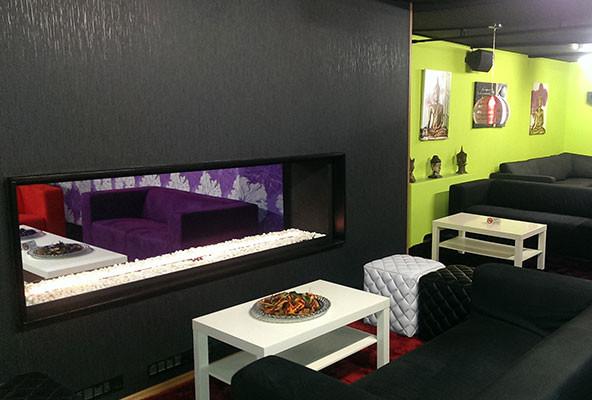 Parenclub Fata Morgana Lounge