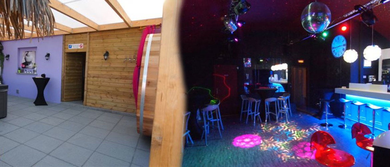 Parenclub K-Ress in Messancy