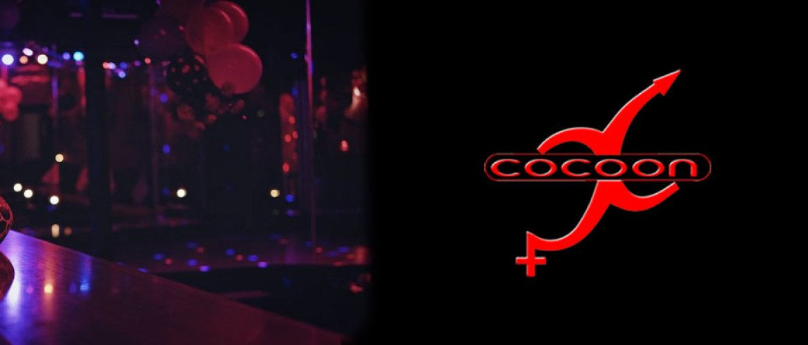 Parenclub New Club Cocoon in Brussel