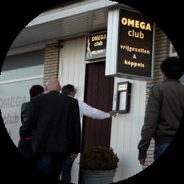 Parenclub Omega
