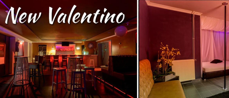 Parenclub New Valentino in Ruddervoorde