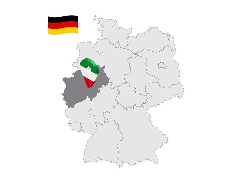 Parenclub Noordrijn-Westfalen