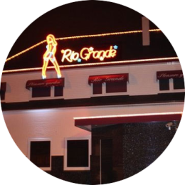 Parenclub Rio Grande