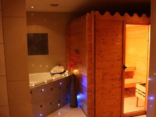 Parenclub Rio Grande Sauna