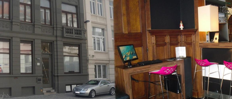 Parenclub Sauna Aquarius in Oostende