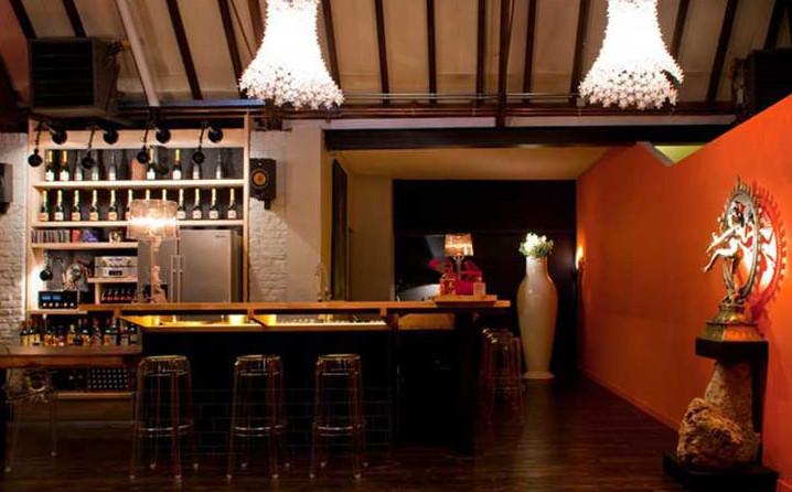 Parenclub Shivaz bar