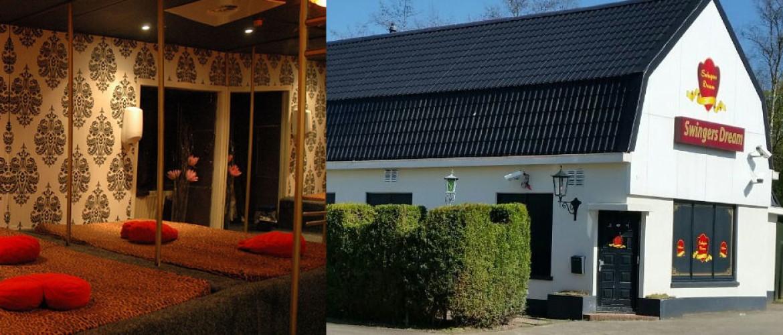 Parenclub Swingers Dream in Waterhuizen