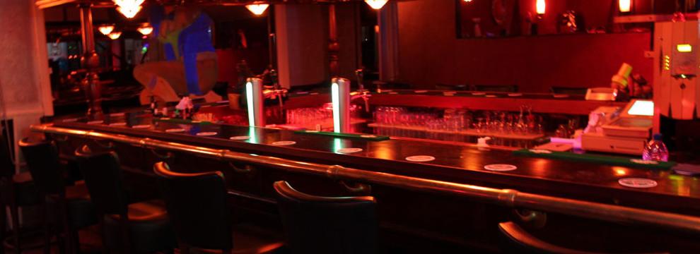 Parenclub Swingers Dream Bar
