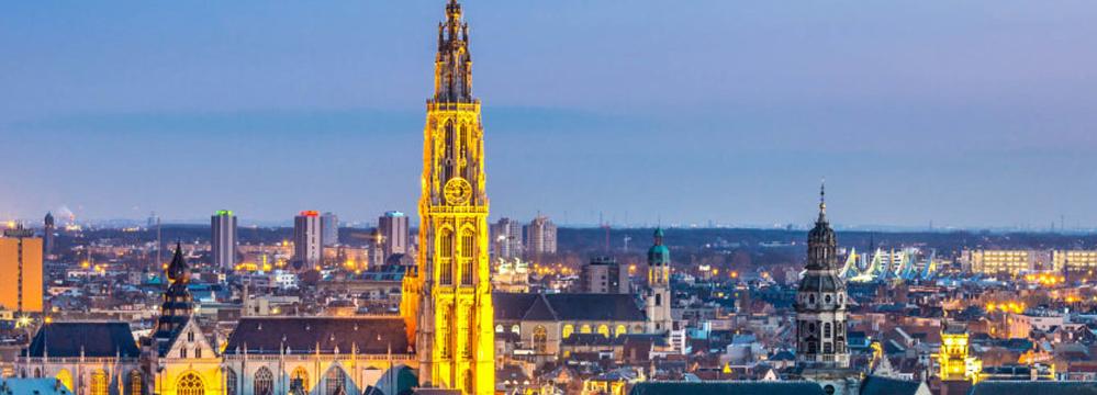 Parenclub Antwerpen