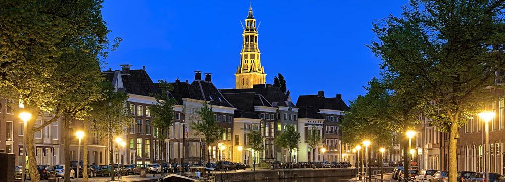 Parenclub Groningen