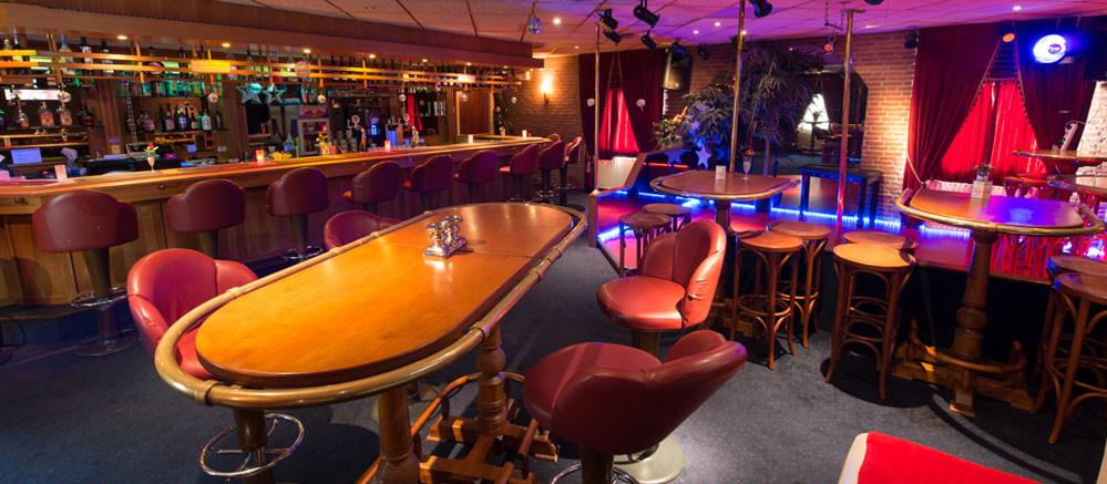 Parenclub Inn4love Bar
