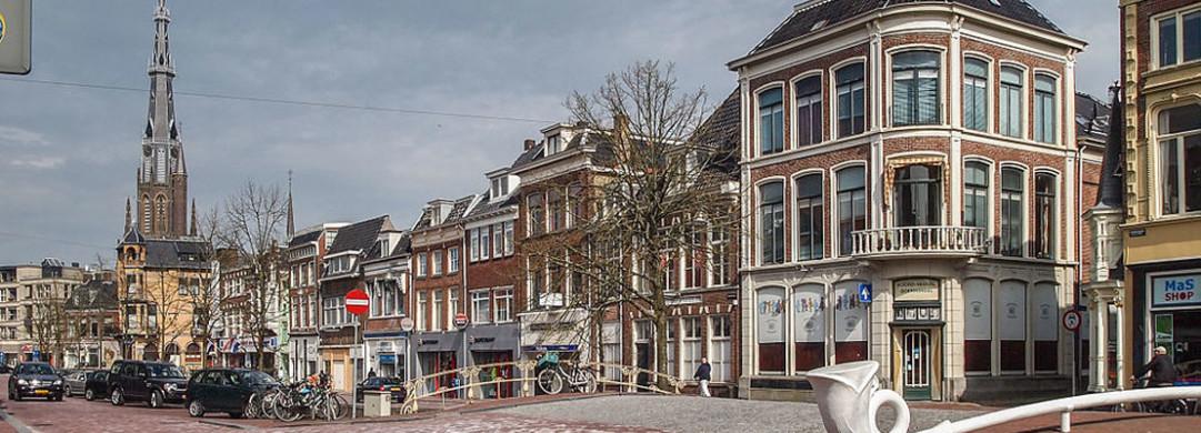 Parenclub Leeuwarden
