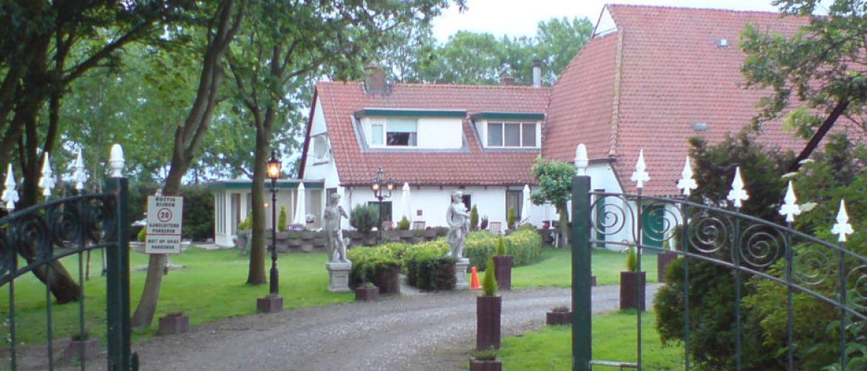 Parenclub Monique in Wieringerwerf