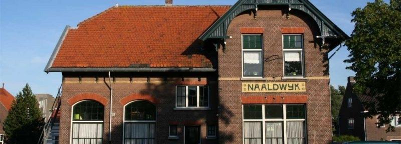 Parenclub Naaldwijk