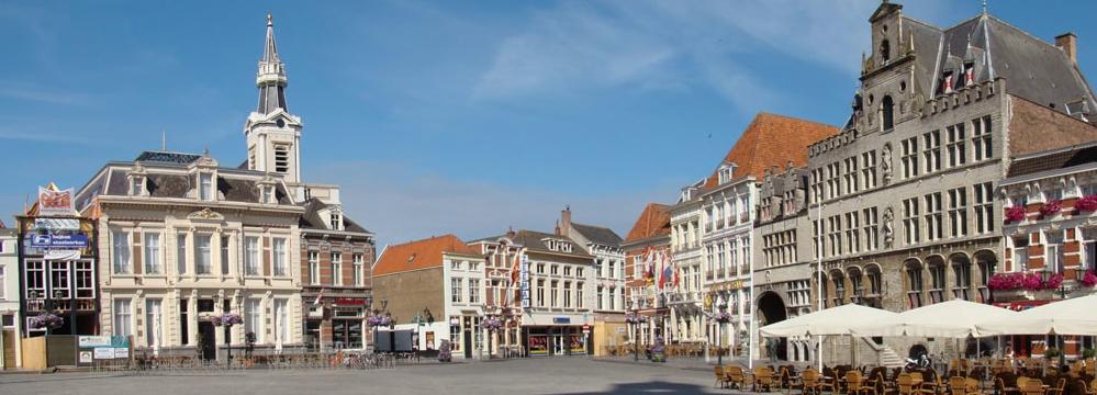 Parenclub Noord-Brabant