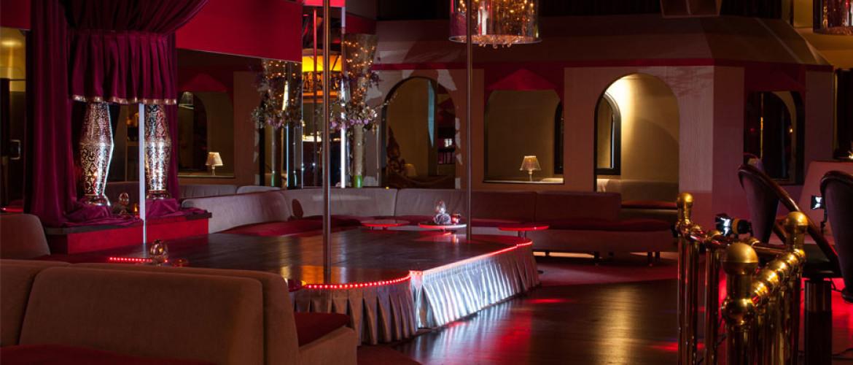 Parenclub Paradise in Amsterdam