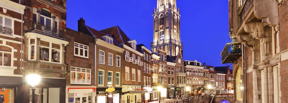Parenclub Utrecht
