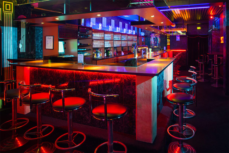 Swingerklub CATS Bar