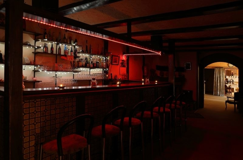Swingerklub Treff 83 bar