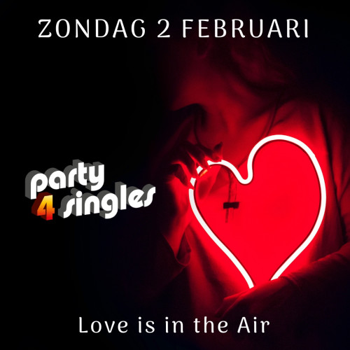 Party4singles-now-is-the-time
