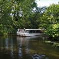 Varen in Noord-Holland | Partyboot De Koperen Hoorn