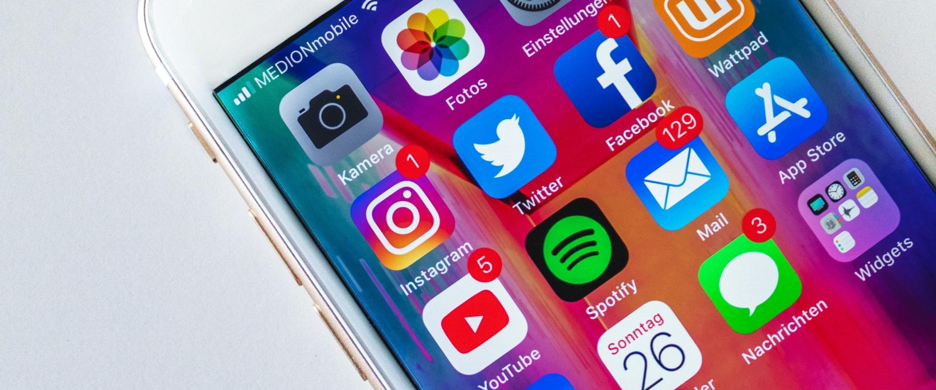 De onderschatte invloed van je telefoongebruik op een gezonde leefstijl