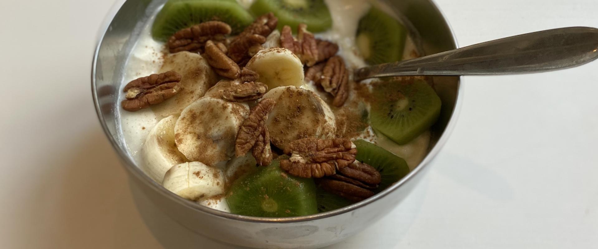 Drie voedingsadviezen voor in de avond die zorgen voor een energieke en productieve ochtend