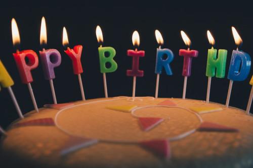 Mogelijkheden voor magie tijdens jouw verjaardag