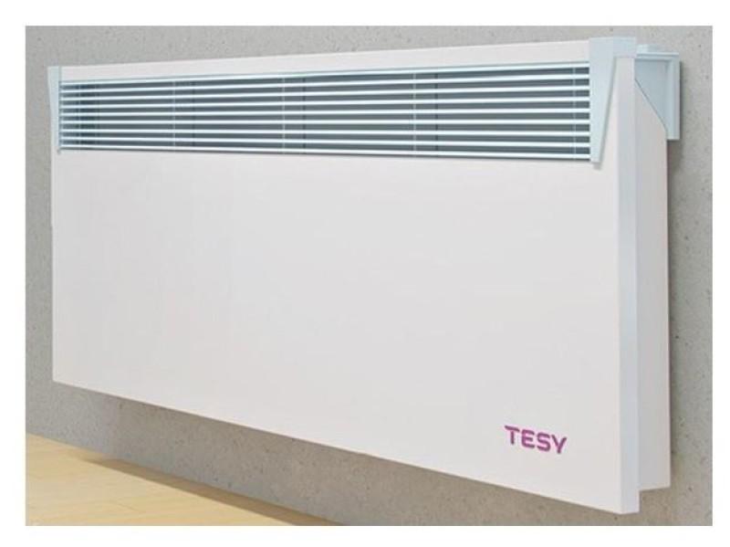 Elektrische radiator