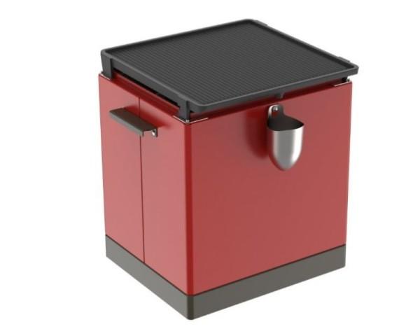 Pellet Gril box