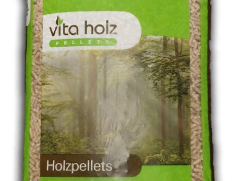 Vita Hols pellets voor de pelletkachel | Pelletkachelwarmte.nl
