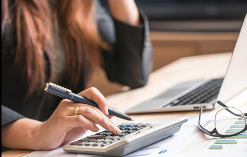 Accountants, belastingadviseur  en fiscalist