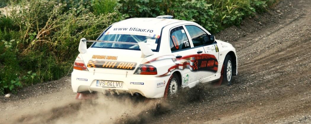 Column: Korten op pensioen in termen van rallysport