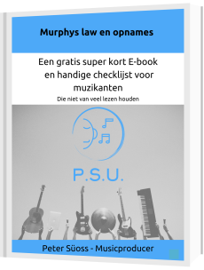 Checklijst & Ebook Perfect Sounds Unleashed